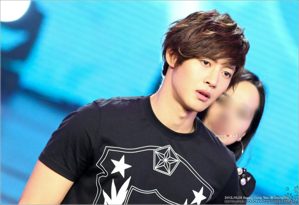 Kim Hyun Joong فى برنامج Happy Camp Bf096b63f6246b6082403d81ebf81a4c500fa2fd